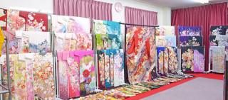 振袖&フォトスタジオさくら 川口スタジオの店舗画像2