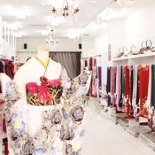 ふりそでNANAKO 新所沢店の店舗画像1