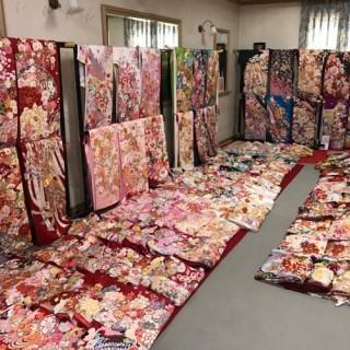 染と織のくらや 岡山店の店舗画像6