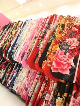 トータルフォトスタジオCoco振袖館 名古屋みなと店の店舗画像3