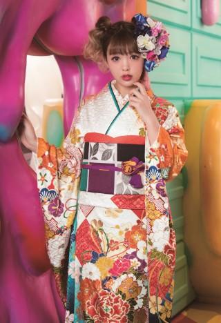 トータルフォトスタジオCoco振袖館 会津若松店の店舗画像3