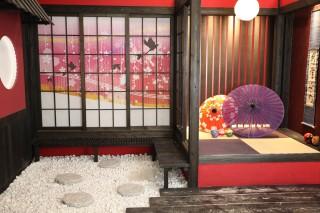 トータルフォトスタジオCoco振袖館 イオン郡山店の店舗画像4