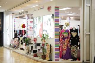 マリエ・タマヤ コープ店の店舗画像1