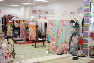 マリエ・タマヤ コープ店の店舗画像2