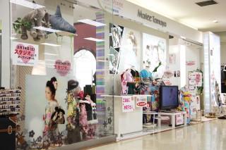 マリエ・タマヤ コープ店の店舗画像3