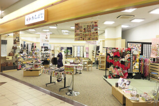 振袖専門店 たちばな デッキィ401店の店舗画像3