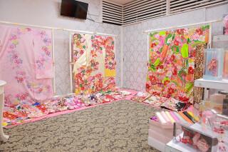 振袖専門店 フォトスタジオ シャレニー 山形南店の店舗画像2
