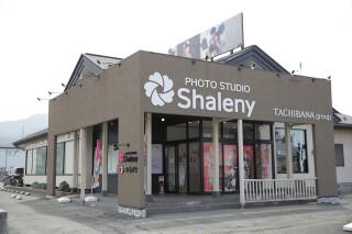 振袖専門店 フォトスタジオ シャレニー 山形南店の店舗画像6