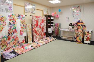 フォトスタジオ シャレニー 長野南店の店舗画像2