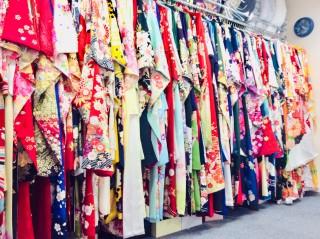 furisode studio be 富山CiC店「京都きもの工房グループ」の店舗画像2