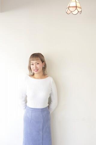 藤本志津伽のスタッフ画像