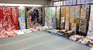 京の振袖屋の店舗画像1