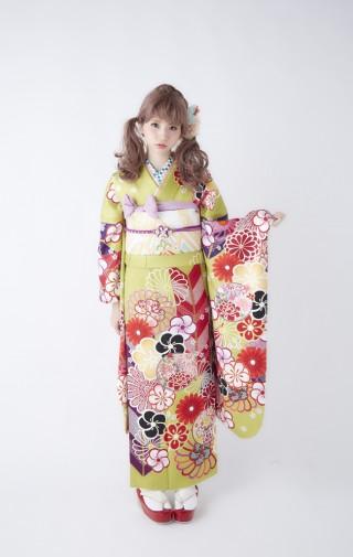 ふんわり可愛い♥Fluffily Style③の衣装画像1