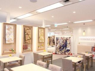 一蔵 横浜駅前店の店舗画像4