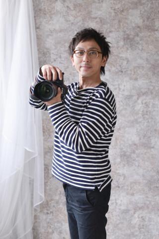 稲岡克洋のスタッフ画像