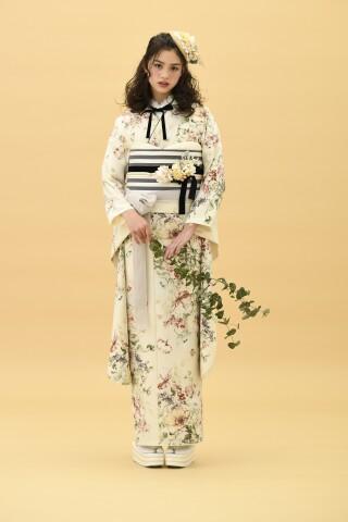 【SURGA KEI】振袖-524の衣装画像1