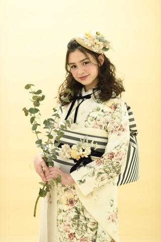 【SURGA KEI】振袖-524の衣装画像2