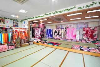 高根沢町 すずきやの店舗画像2