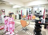 コマエ写場 比治山本店の店舗画像2