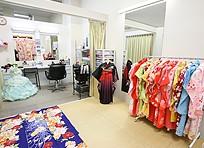 コマエ写場 アルパーク天満屋店の店舗画像2