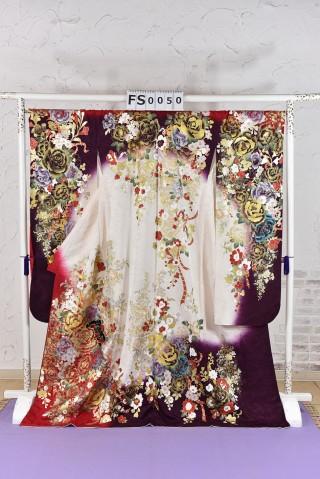 YUMI KATSURA 古典 振袖の衣装画像1