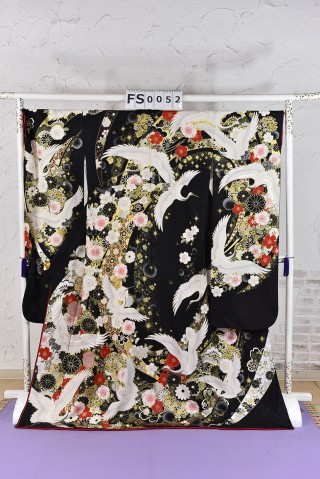 No.31643 YUMI KATSURA 古典 振袖