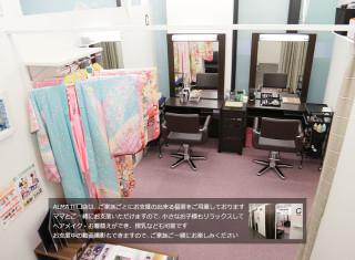 写真館ピノキオ 川口店の店舗画像5