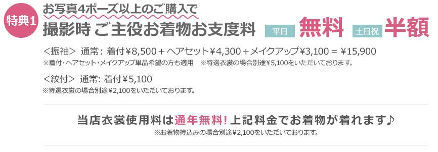 成人記念 前撮・後撮キャンペーン 写真館ピノキオ【公式サイト】 (1)