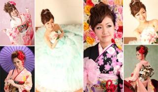 Studio Princess 京橋店の店舗画像2