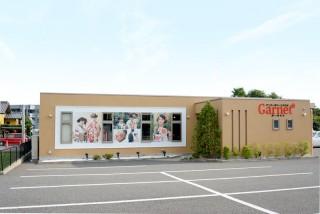 アニバーサリースタジオGarnet 富士店の店舗画像2