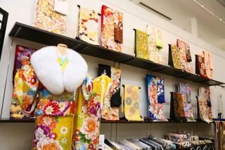 本きもの松葉 アリオ鳳店の店舗画像4