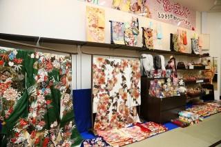 本きもの松葉 アリオ鳳店の店舗画像5