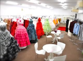 衣裳と撮影の セラヴィの店舗画像3