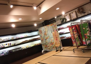 iStudio & Co. 振袖衣裳館(iスタジオ)の店舗画像3