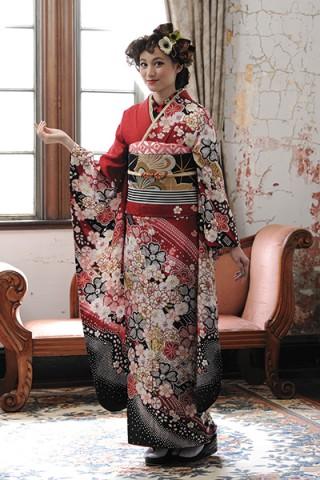 レンタル着物マイン 岡山店の店舗画像1