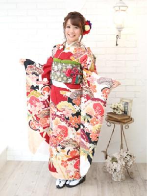 レンタル着物マイン 岡山店の店舗画像2