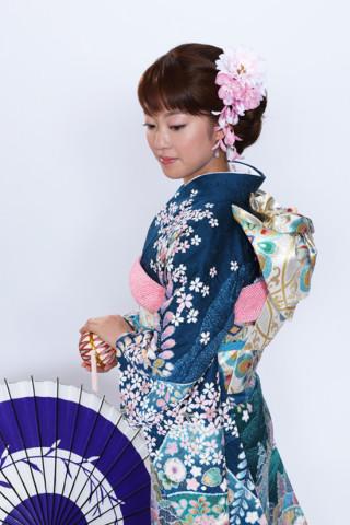 吉野桜の衣装画像2
