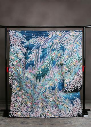 吉野桜の衣装画像3