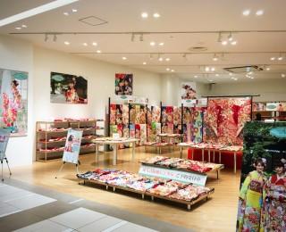 ふりそでAlice 神戸ハーバーランドumie店の店舗画像1