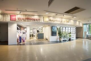 キラリ振袖館 COCOL 熊谷八木橋百貨店(ココル)の店舗画像3