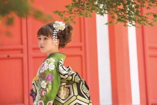 KIWAMI新作振袖 No.004の衣装画像3