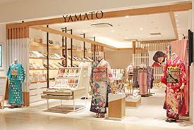 きものやまと 博多マルイ店の店舗画像1