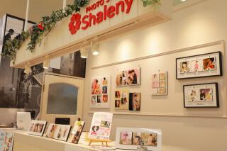 振袖専門店 フォトスタジオ シャレニー アピタ新潟亀田店の店舗画像6
