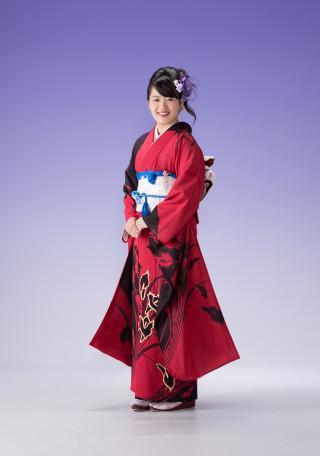 赤×黒 リリー