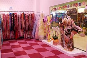 ジョイフル恵利 イオン新潟青山店の店舗画像1