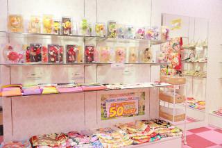 ジョイフル恵利 イオン新潟青山店の店舗画像5