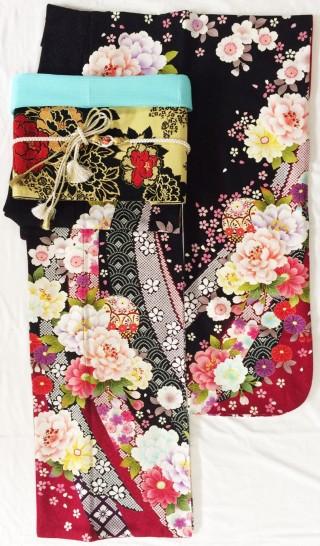 《レンタル》黒×熨斗