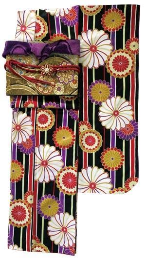 《レンタル》縞×菊