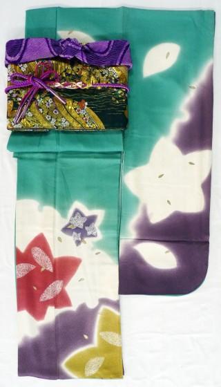 《レンタル》緑×楓