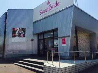 SweetBrideの店舗画像1